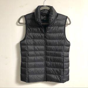 Uniqlo Down Puffer Vest